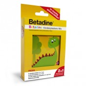 Meda Pharma Betadine
