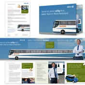 Allianz Vervoerscampagne Busbedrijf