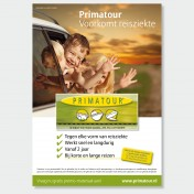 Advertenties Primatour Meda Pharma